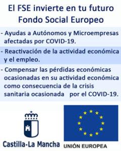 fondo social europeo castilla la mancha
